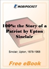 100%: the Story of a Patriot for MobiPocket Reader