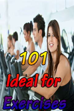 101 Ideal for Exercises
