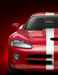 Wallpapers for iPhone 3G - Cars