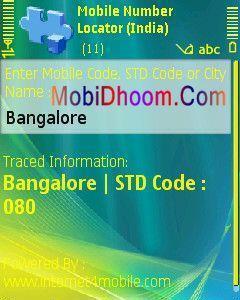 Free Nokia Asha 202/205 240x400 mobile number locator
