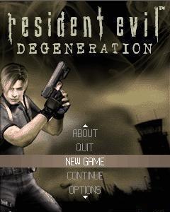 resident evil degeneration download hd