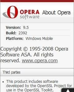 Free Java Opera Mini 9 5 Software Download