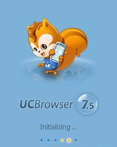 Free LG 505C UC Browser 7 5 Software Download