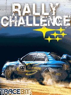 Racing Car Rally Challenge