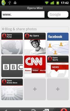 Free Nokia 110 / 112 / 113 Download Opera Mini 6 6 0