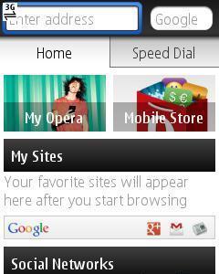 Free Nokia X2-02 / X2-05 Opera mini next Software Download