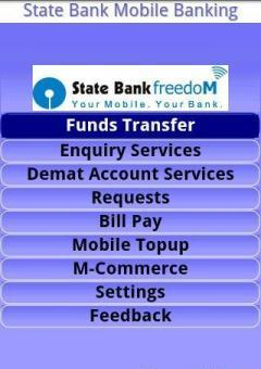 SBI FREEDOM QUERTY