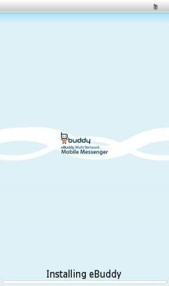 Free Nokia 6300 eBuddy mobile messenger 2 3 1 Software