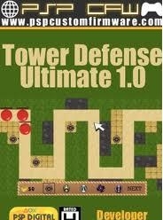 Tower Defence Ultimate