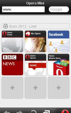 Free Nokia X2-02 / X2-05 Opera mini 6.5 Fullscreen (English) Software  Download in Internet & Communications Tag