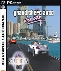 Free Nokia Asha 200/201 GTA Vice City Starman Mod Software