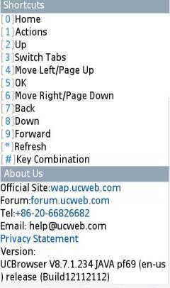 Free Nokia C1-01 (C1-02) Uc browser 8 7 1 234 java Software Download