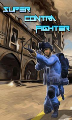 Free Nokia Asha 206 Super contra: Fighter Software Download