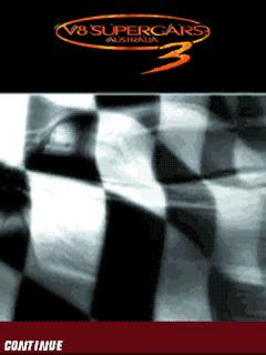 V8 Supercars 3 Australia