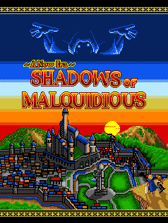 A New Era: Shadows of Malquidious