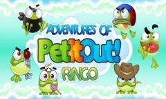 Adventures of Pet It Out Ringo
