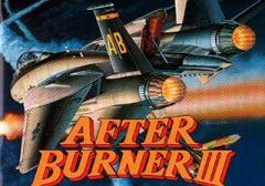 After burner 3 (Sega CD)