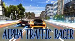 Alpha traffic racer