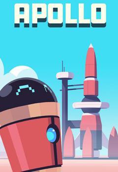 Apollo: A puzzling space game