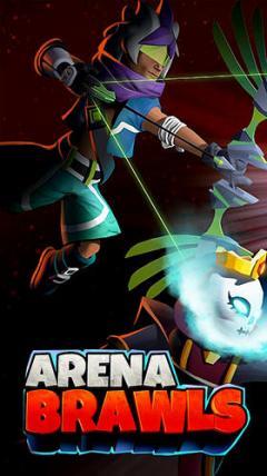 Arena brawls