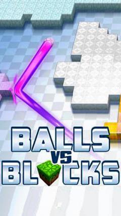 Balls vs blocks