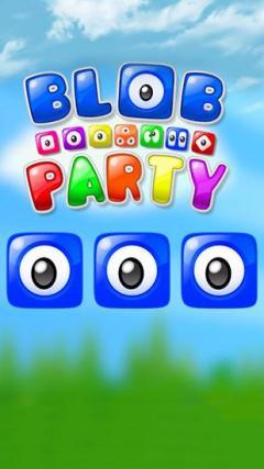 Free NTT DoCoMo Sharp Aquos Phone si SH-07E Blob party Software Download