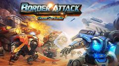 Border attack: Doom survivals