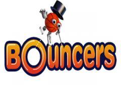 Bouncers (Sega CD)