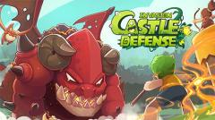 Castle defense: Invasion