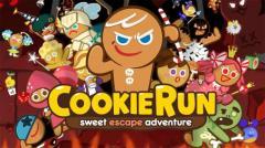 Cookie run: Sweet escape adventure