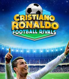 Cristiano Ronaldo: Football rivals