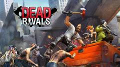 Dead rivals: Zombie MMO