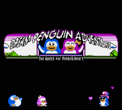 Free Nokia E63 Dream Penguin Adventure Software Download