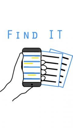 Find It - Document search