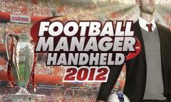 Football Manager Handheld 2012