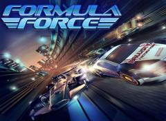 Formula force: Racing