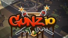 Gunz.io beta: Pixel 3D battle