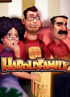Harold family