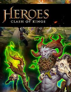Heroes of COK: Clash of kings
