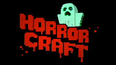 Horror craft: Scary exploration