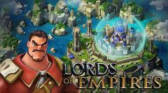 Lords of empire elite
