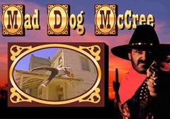 Mad dog McCree (Sega CD)