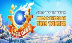 Magic Orbz Holiday Gift
