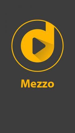 Mezzo: Music Player