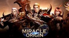 Miracle origin