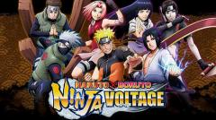 Naruto x Boruto ninja voltage