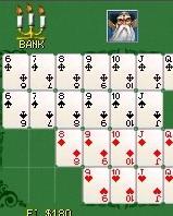 Card game Nine