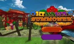 Okinawa's summoner