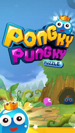 Pongky pungky: Puzzle