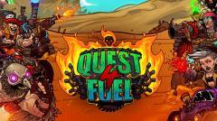 Quest 4 fuel